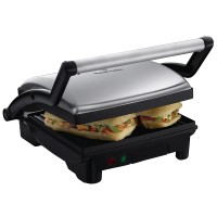 ΨΗΣΤΙΕΡΑ COOK@HOME 3in1 PANINI/GRILL&GRIDDLE RUSSELL HOBS 17888-56