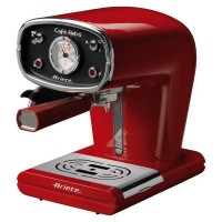 ΜΗΧΑΝΗ ESPRESSO ARIETE RETRO 1388 RED