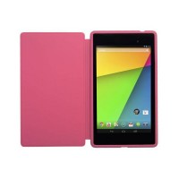 ASUS TRAVEL COVER FOR NEXUS 7 PINK (90-XB3TOKSL001P0)