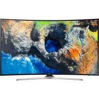 TV SAMSUNG SMART TV ULTRA HD CURVED UE49MU6202
