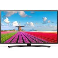 TV LG LED SMART TV FULL HD 55'' 55LJ625V