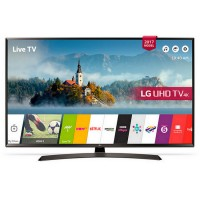 TV LG LED SMART TV ULTRA HD 55'' 55UJ634V
