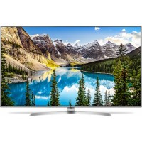 TV LG LED SMART  ULTRA HD 55'' 55UJ670V