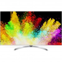 TV LG LED SMART ULTRA HD 55'' 55SJ810V