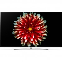 TV LG 0LED SMART ULTRA HD 55'' OLED55B7V