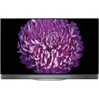 TV LG 0LED SMART ULTRA HD 55'' OLED55E7N
