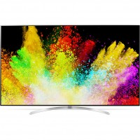 TV LG LED SMART ULTRA HD 65''  65SJ950V