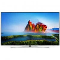 TV LG LED SMART ULTRA HD 86