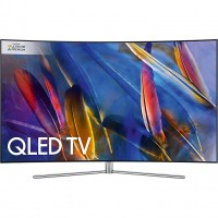 TV SAMSUNG QLED CURVED SMART TV 65