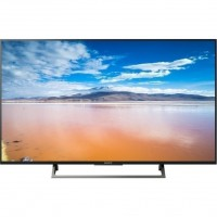 TV SONY LED SMART TV SUPER ULTRA HD 49' KD-49XE8096