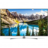 TV LG LED SMART TV ULTRA HD  43UJ701V