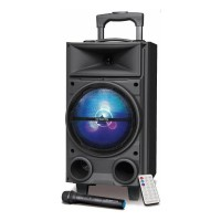KARAOKE PARTY TROLEY SPEAKER MANTA SPK5000 PRO