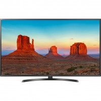 TV LG LED SMART TV ULTRA HD 55UK6470PLC