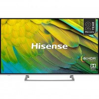 TV HISENSE SMART UHD 4K DOLBY VISION HDR PLUS H65B7500